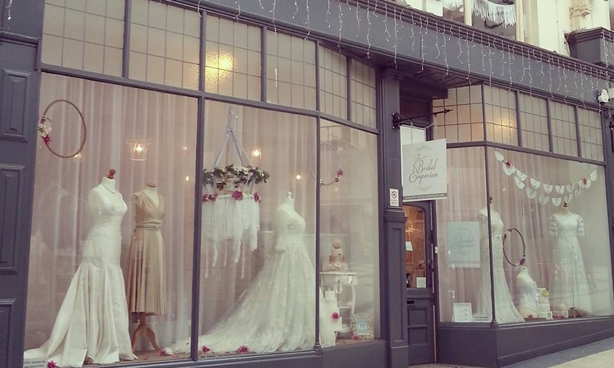 Awesome Wedding Dress Shops In Leeds Photos - Colorful Wedding Dress ...