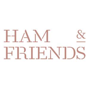 Ham & Friends